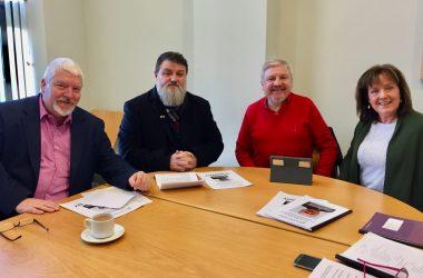Atheist Ireland, Evangelical Alliance, and Ahmadiyya Muslims ask UN to strengthen secularism in Ireland