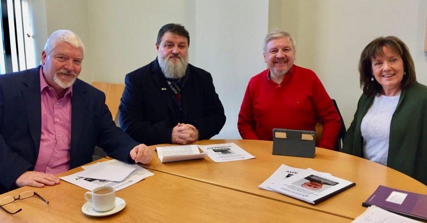 Religious discrimination in the hiring of Chaplains in ETB schools