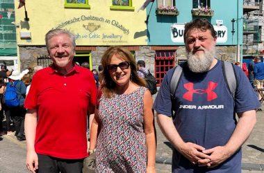 Atheist Ireland welcomes unopposed Blasphemy Referendum vote in Dail