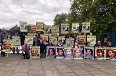 Secular Sunday #353 –  Launch of Campaign to Remove the Blasphemy Law
