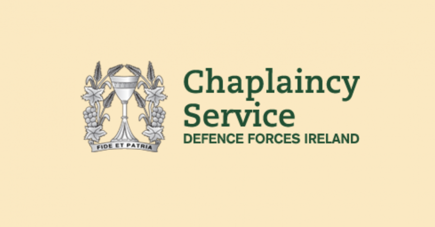 The Irish Defence Forces Evangelise Military Personnel