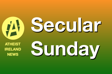 Secular Sunday #195 – Numbers Up