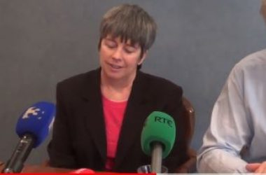 Please ask your TDs to ensure that all abuse victims in Louise O'Keeffe case get compensation
