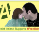Secular Sunday #399 – Atheist Ireland supports #FreeSoheil