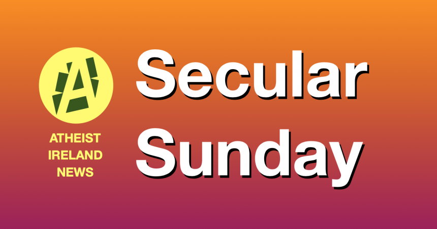 Secular Sunday #266 'Make a submission to the Minister for Education's consultation process'
