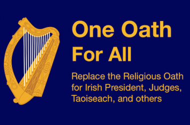 Atheist Ireland supports Court challenge on religious oaths