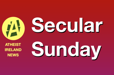 Secular Sunday #201 – What's Going On?