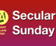 Secular Sunday # 232 'Empty Pews & Rotting Brains'