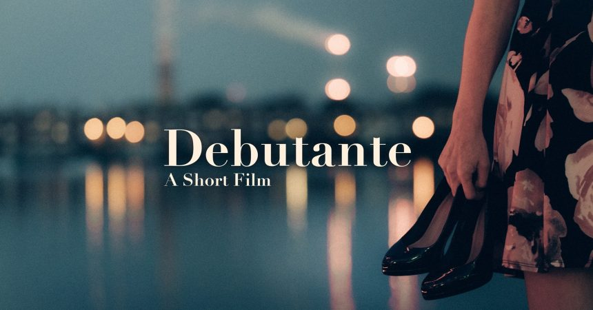Support the making of Debutante, a short film