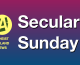 Secular Sunday #293 'A Busy July'