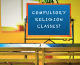 Secular Sunday #413- Compulsory religion in Irish schools?