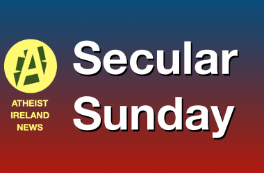 Secular Sunday #203 – Darkness and Light