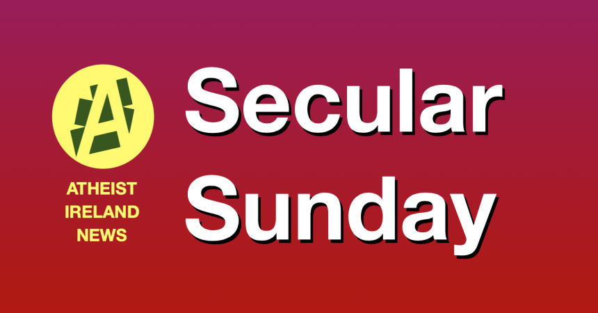 Secular Sunday #429 – Coronavirus Update