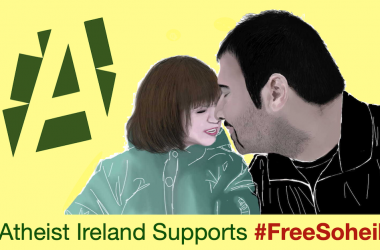Support today's livestream for jailed Iranian blogger Soheil Arabi
