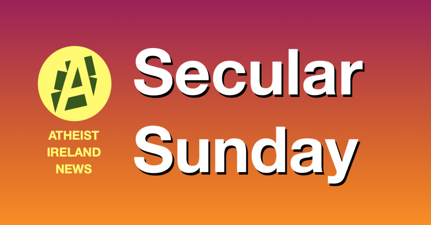 Secular Sunday #213 – Popular Misconceptions