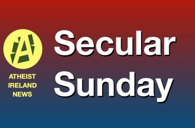Secular Sunday #210 – Moving Forward