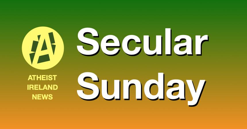 Secular Sunday #454 – The Civil Registration Act