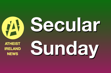 Secular Sunday #316 -We should vote at religiously neutral polling stations