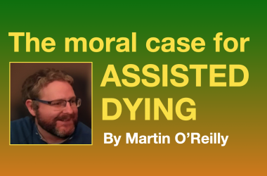 The moral case for assisted dying