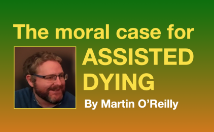 Secular Sunday # 456 – The moral case for assisted dying