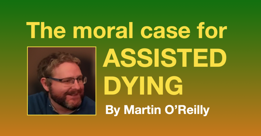 Secular Sunday #459 – The Dying with Dignity Bill