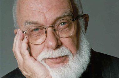 James Randi Speaks: Mars
