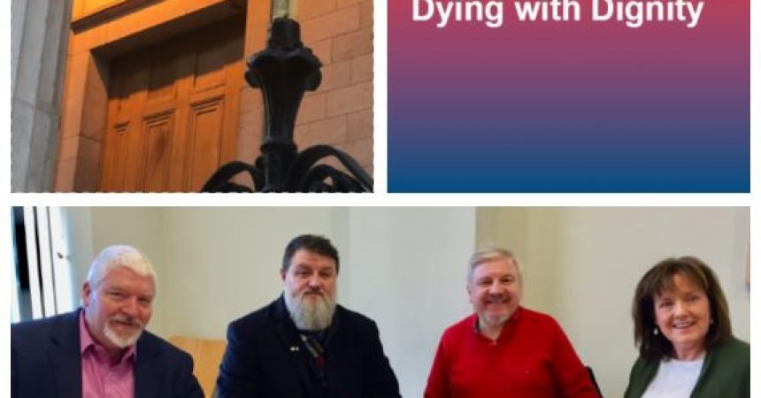 Secular Sunday #475 – ETB Chaplains and Dying with Dignity