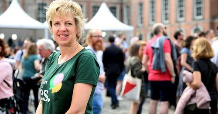 Labour wants Citizens' Assembly to resolve school ethos and sex education, says Ivana Bacik