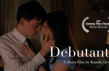 Debutante film to premiere online at Galway Film Fleadh