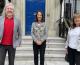 Atheist Ireland meets Lord Mayor of Dublin